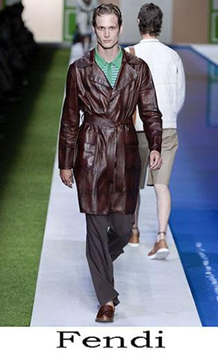 Fendi Spring Summer 2017 Fashion Clothing For Men 23
