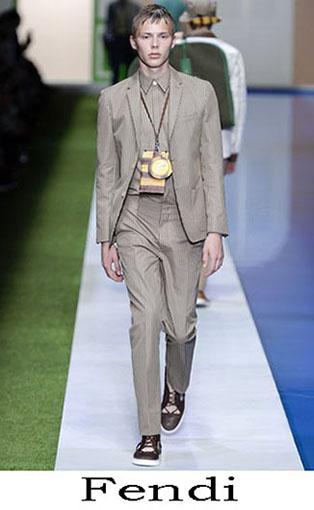 Fendi Spring Summer 2017 Fashion Clothing For Men 29