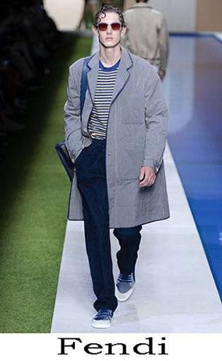 Fendi Spring Summer 2017 Fashion Clothing For Men 31