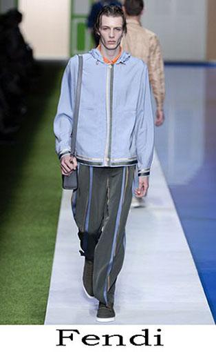 Fendi Spring Summer 2017 Fashion Clothing For Men 38