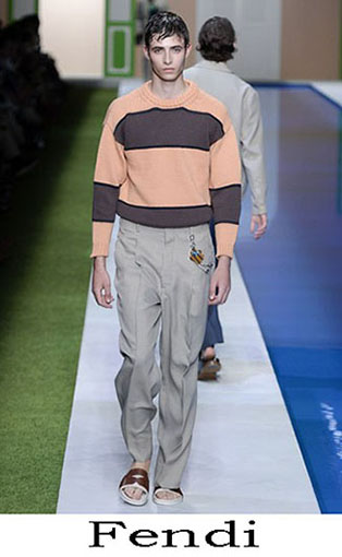 Fendi Spring Summer 2017 Fashion Clothing For Men 4