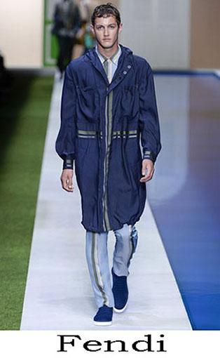 Fendi Spring Summer 2017 Fashion Clothing For Men 41