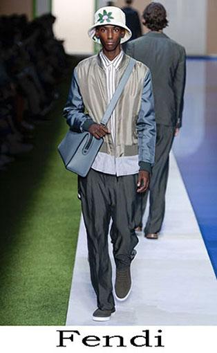 Fendi Spring Summer 2017 Fashion Clothing For Men 43
