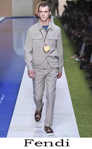 Fendi Spring Summer 2017 Fashion Clothing For Men 5