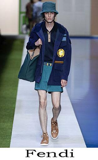 Fendi Spring Summer 2017 Fashion Clothing For Men 50