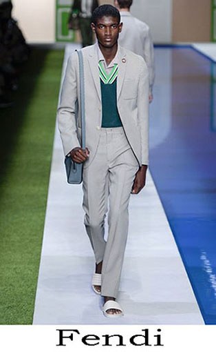 Fendi Spring Summer 2017 Fashion Clothing For Men 6