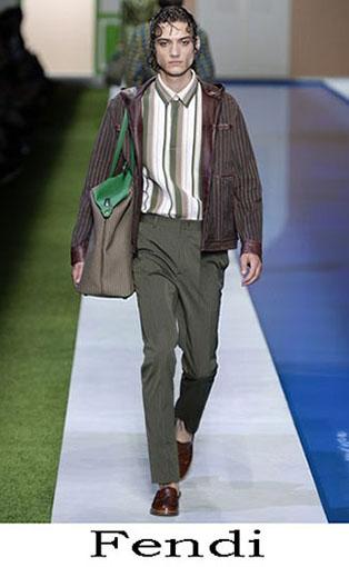 Fendi Spring Summer 2017 Fashion Clothing For Men 8