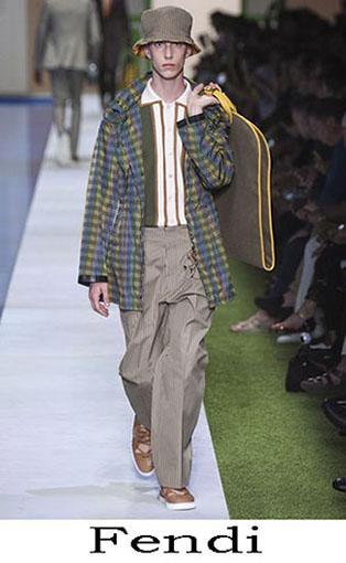 Fendi Spring Summer 2017 Fashion Clothing For Men 9