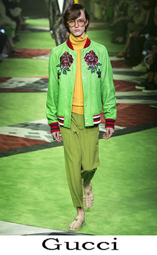 Gucci Spring Summer 2017 Lifestyle Clothing For Men 21