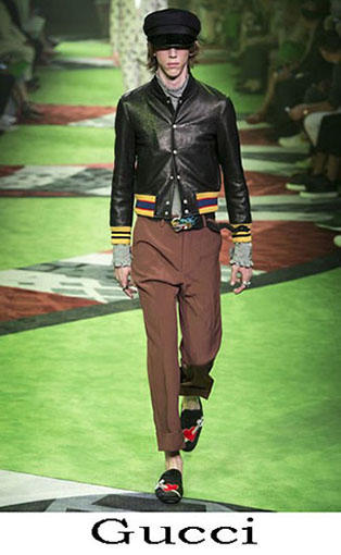 Gucci Spring Summer 2017 Lifestyle Clothing For Men 27