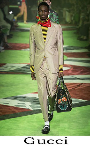 Gucci Spring Summer 2017 Lifestyle Clothing For Men 50