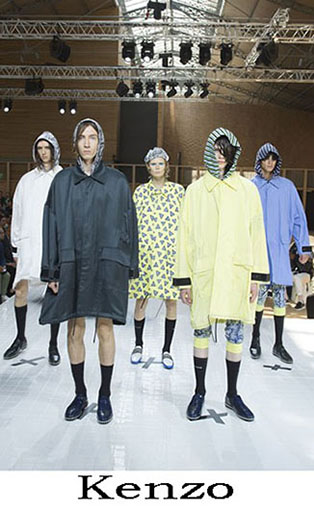 Kenzo Spring Summer 2017 Fashion Men And Women 53