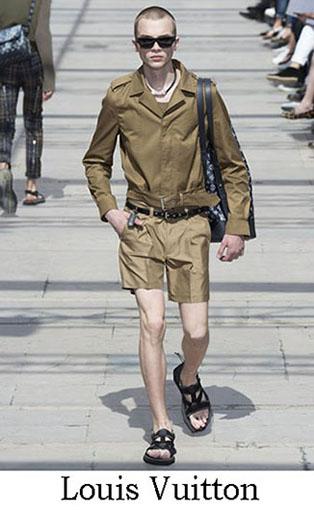 Louis Vuitton Spring Summer 2017 Fashion For Men 1