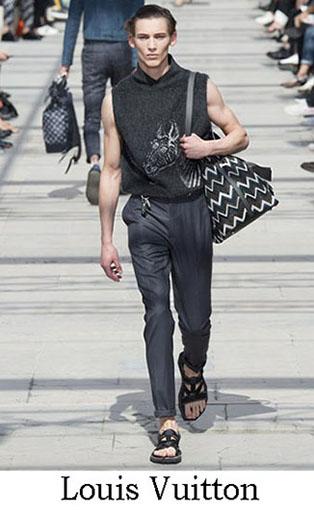 Louis Vuitton Spring Summer 2017 Fashion For Men 10