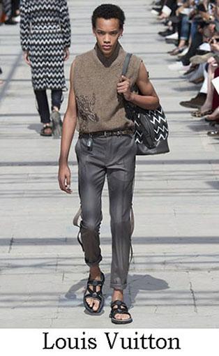 Louis Vuitton Spring Summer 2017 Fashion For Men 12