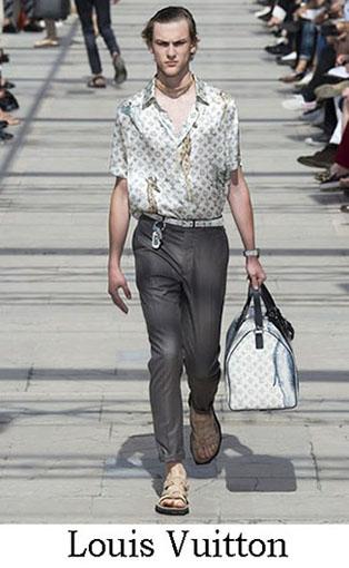 Louis Vuitton Spring Summer 2017 Fashion For Men 13