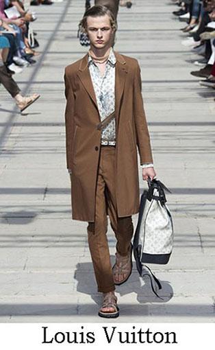 Louis Vuitton Spring Summer 2017 Fashion For Men 14