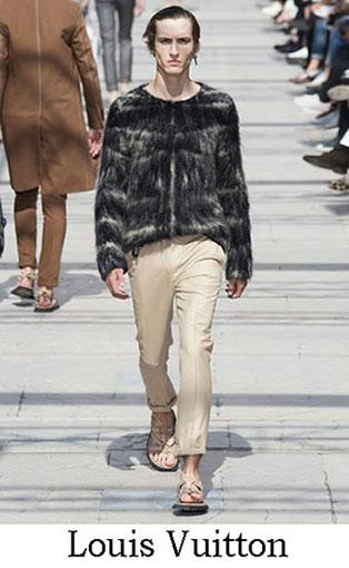 Louis Vuitton Spring Summer 2017 Fashion For Men 17