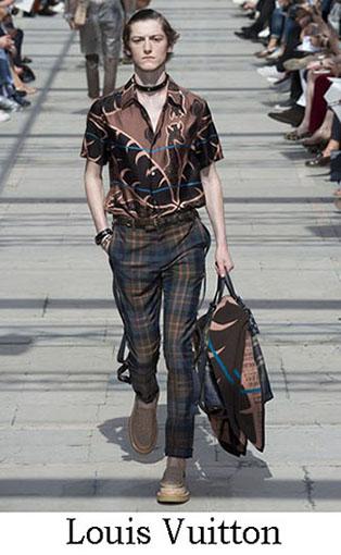 Louis Vuitton Spring Summer 2017 Fashion For Men 18