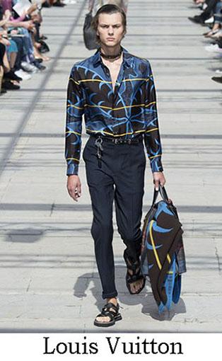 Louis Vuitton Spring Summer 2017 Fashion For Men 19