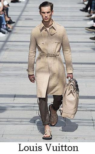 Louis Vuitton Spring Summer 2017 Fashion For Men 2