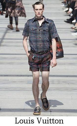 Louis Vuitton Spring Summer 2017 Fashion For Men 23