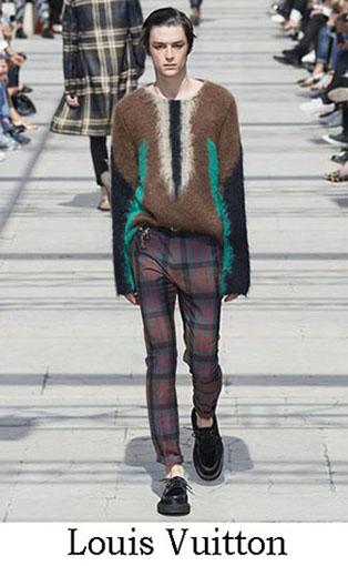 Louis Vuitton Spring Summer 2017 Fashion For Men 24