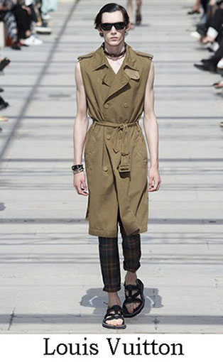 Louis Vuitton Spring Summer 2017 Fashion For Men 28