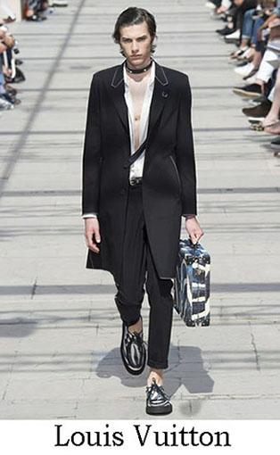 Louis Vuitton Spring Summer 2017 Fashion For Men 29