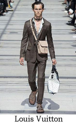 Louis Vuitton Spring Summer 2017 Fashion For Men 3