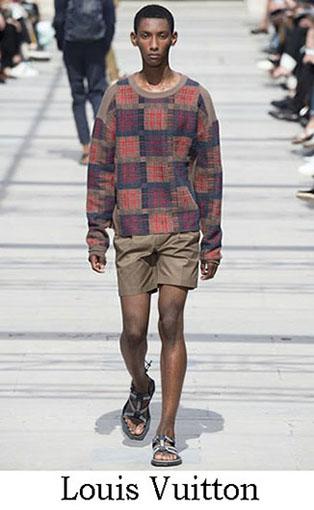 Louis Vuitton Spring Summer 2017 Fashion For Men 30