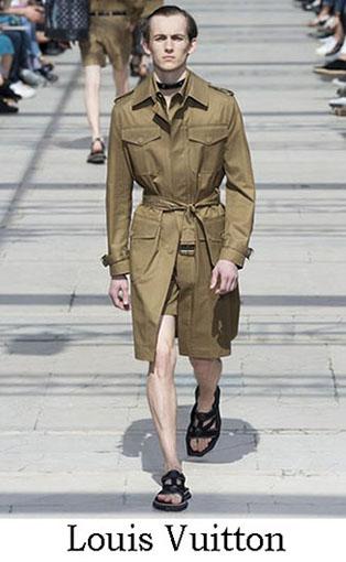 Louis Vuitton Spring Summer 2017 Fashion For Men 31