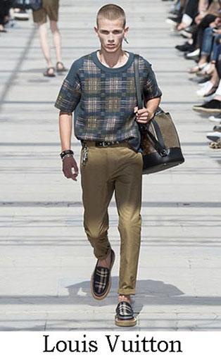 Louis Vuitton Spring Summer 2017 Fashion For Men 32