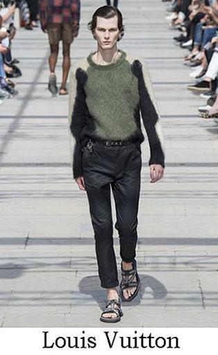 Louis Vuitton Spring Summer 2017 Fashion For Men 34