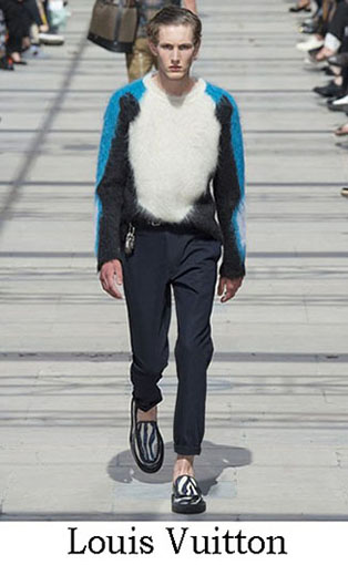 Louis Vuitton Spring Summer 2017 Fashion For Men 36