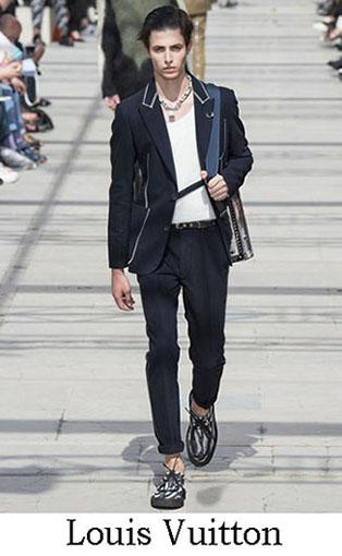Louis Vuitton Spring Summer 2017 Fashion For Men 37