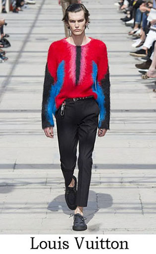 Louis Vuitton Spring Summer 2017 Fashion For Men 38