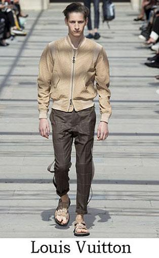 Louis Vuitton Spring Summer 2017 Fashion For Men 4
