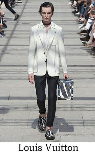Louis Vuitton Spring Summer 2017 Fashion For Men 40