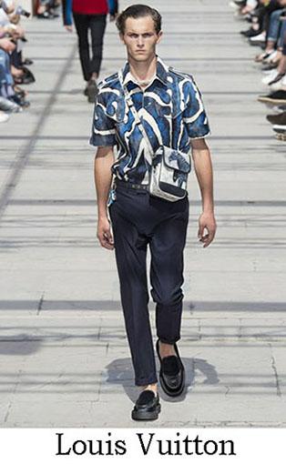 Louis Vuitton Spring Summer 2017 Fashion For Men 41