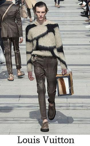 Louis Vuitton Spring Summer 2017 Fashion For Men 5