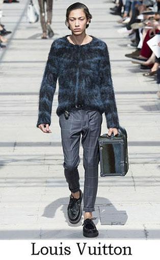 Louis Vuitton Spring Summer 2017 Fashion For Men 6