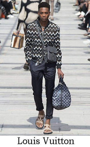 Louis Vuitton Spring Summer 2017 Fashion For Men 8