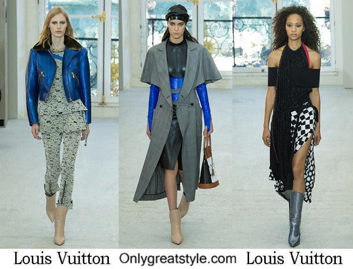 Louis Vuitton Spring Summer 2017 Lifestyle For Women