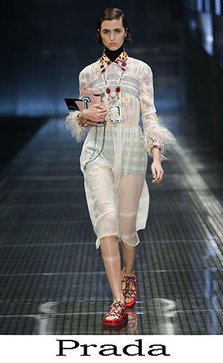 Prada Spring Summer 2017 Fashion Brand Style Women 25