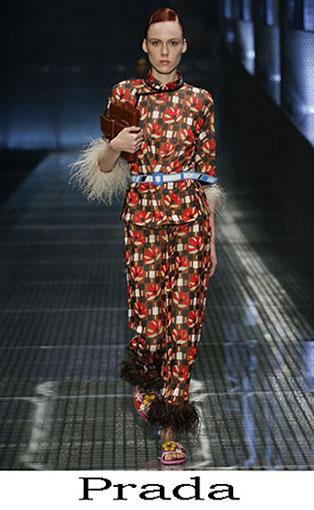 Prada Spring Summer 2017 Fashion Brand Style Women 31