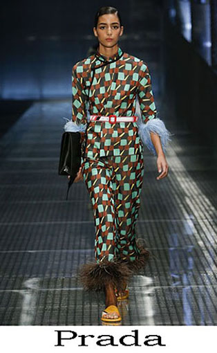 Prada Spring Summer 2017 Fashion Brand Style Women 32