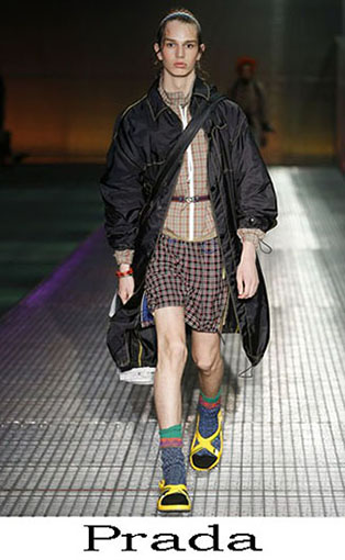 Prada Spring Summer 2017 Lifestyle Clothing For Men 12