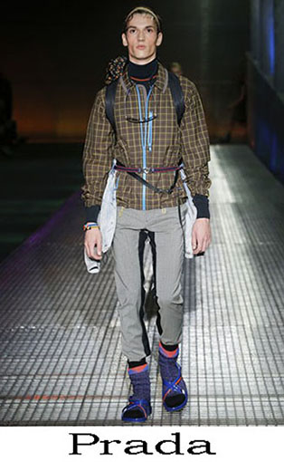 Prada Spring Summer 2017 Lifestyle Clothing For Men 14