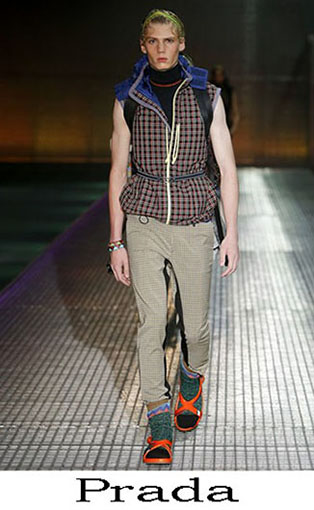 Prada Spring Summer 2017 Lifestyle Clothing For Men 15